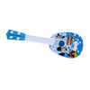 Mickey Mouse Musical Guitar For Kids - Blue (819-20)