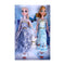 Frozen Adventure Doll Set For Kids (3812)