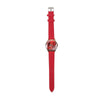 Wrist Watch For Kids - Red (WW-28)