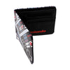 Game Printed Wallet For Boys (W-28)