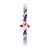 Spiderman Flexible Wrist Watch - White (WC-05)
