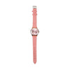 Wrist Watch For Kids - Peach (WW-29)