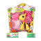 My Little Pony Flutter Wings Toy - Yellow (527626)