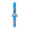 Snow White Flexible Wrist Watch - Blue (WC-04)