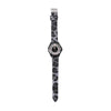 Wrist Watch For Kids - Black (WW-32)