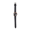 Wrist Watch For Kids - Black (WW-27)