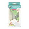 Finest Baby Nail Cair Set - Green (MN-40)