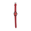 Wrist Watch For Kids - Red (WW-30)