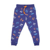 Play Pajama For Boys - Navy (5583)