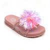 Slippers For Girls - Pink (2020-32)