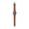 Wrist Watch For Kids - Brown (WW-33)
