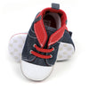 Casual Baby Boy Booties - Multi (YS-BB54)