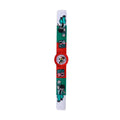 Ben 10 Flexible Wrist Watch - Multi (WC-17)