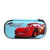 Lightning McQueen Pencil Pouch - Blue (8829)