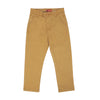 Chino Cotton For Boys - Mustard (BP-08)
