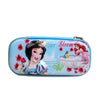 Princess Snow White Pencil Pouch - Blue (8829)