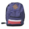 Simple School Bag For Kids - Purple (0010)