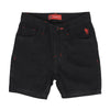 Cotton Short For Boys - Navy (CS-004)