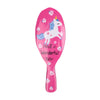 Wonderful Unicorn Fancy Hair Brush - Magenta (48032)
