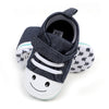 Casual Baby Boy Booties - Navy (YS-BB58)