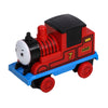 Pull Back Thomas Train For Kids - Red (7708)