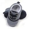 Casual Baby Boy Booties - Blue (YS-BB53)