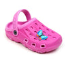 Casual Slippers For Girls - Pink (1506)