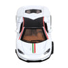 Lamborghini Die Cast Model Car - White (6632)