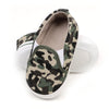 Army Baby Boy Booties - Camouflage (YS-BB59)