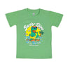 Dino T-Shirt For Boys - Green (BTS-055)