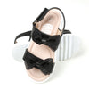 Girls Sandals 1010-6 - Black