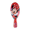 Minnie Mouse Fancy Hair Brush - Red (48032)