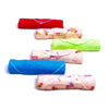 Baby Wash Clothes - 6 PCs (WC-04)