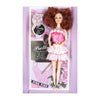 Fashion Girl Pretty Doll - Pink (H909A-1)