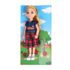 Lovely Girl Fashion Doll Fir Kids (YT045B-B)
