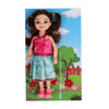Lovely Girl Fashion Doll Fir Kids (YT045B-C)