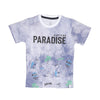 Surfers Paradise T-Shirt For Boys - Blue (BTS-060)