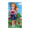 Lovely Girl Fashion Doll Fir Kids (YT045B-E)