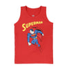 Superman Sando For Boys - Red (BS-08)