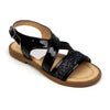Sandals For Girls - Black (08)