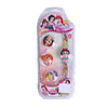 Disney Princess LCD Watch For Girls - Pink (JD-365)