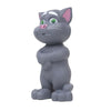 Talking Tom Toys For Kids - Grey (HX140)