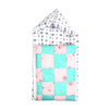 Check Style Baby Carry Nest - Multi (CN-11)