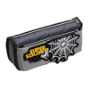 Spider Web Pencil Pouch - Grey (5808)