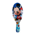 Mickey Mouse Fancy Hair Brush - Blue (48032)