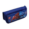 Spiderman Fancy Pencil Pouch - Navy (6812)