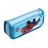 Spiderman Fancy Pencil Pouch - Blue (6812)