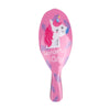 Wonderful Unicorn Fancy Hair Brush - Pink (48032)