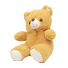 Soft Teddy Bear Toy Small - Orange (002)