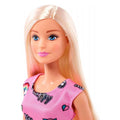Barbie Brand Entry Fashion Doll - Pink (T7439)